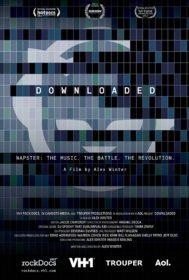 Обложка фильма «Downloaded »