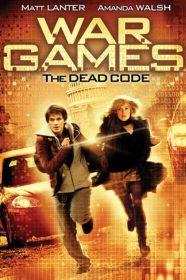 Обложка фильма «Военные игры: Смертельный код»