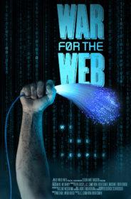 Обложка фильма «War for the Web»