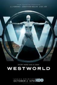 Обложка фильма «Мир Дикого запада»