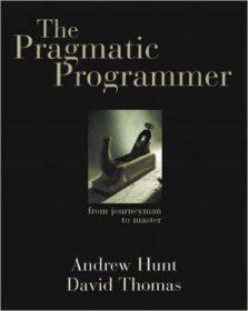 Обложка книги «The Pragmatic Programmer: From Journeyman to Master»