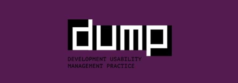 логотип dump