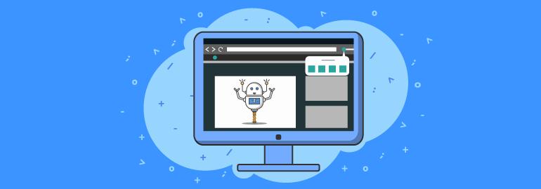 Обложка: Как создать расширение для Chrome