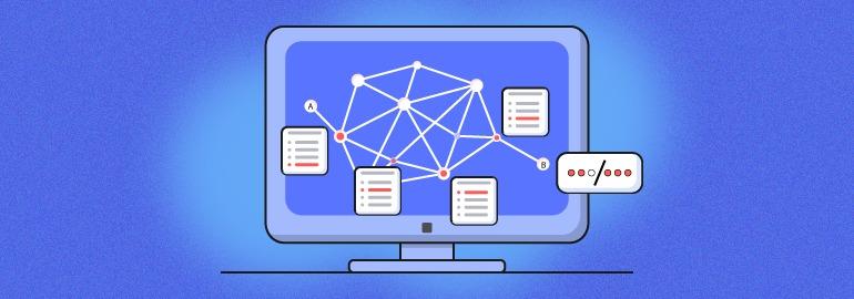 Обложка: Тест на знание алгоритмов