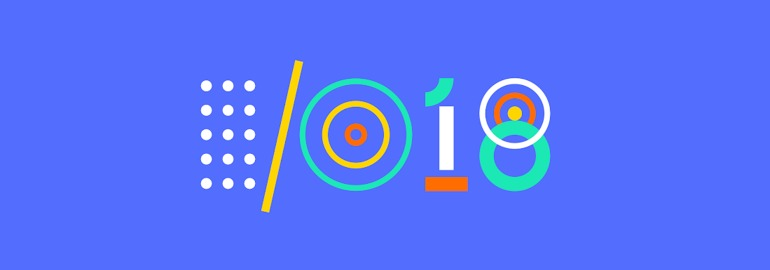 Иллюстрация: Google I/O 2018