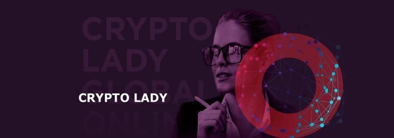 Иллюстрация: Crypto Lady