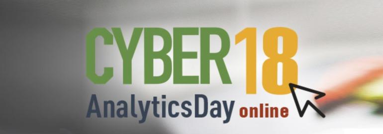 логотип cyberanalyticsday 2018