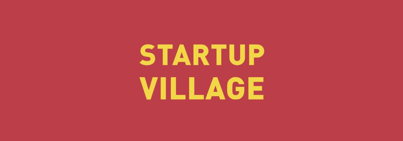 Логотип «31 мая–1 июня в Москве пройдет конференция для IT-предпринимателей Startup Village 2018»