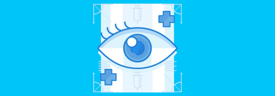 Обложка: Синдром компьютерного зрения: что это и как бороться