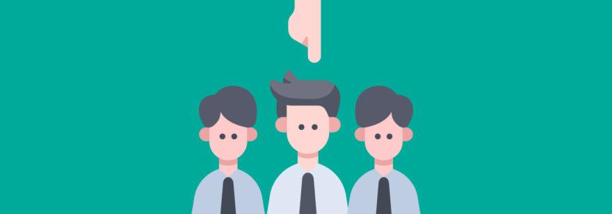 Обложка: Посторонним вход воспрещен: как меняется рынок труда IT