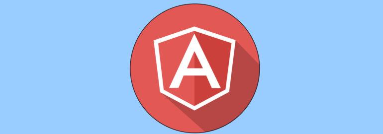 Обложка: Angular 5 Material для начинающих