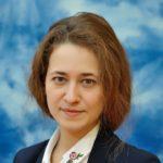 Екатерина Кошкарова