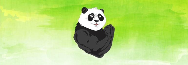 Иллюстрация: «Большой QA Panda-Meetup»