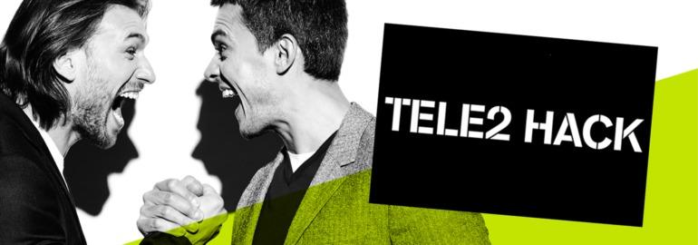 Иллюстрация: Tele2 Hack