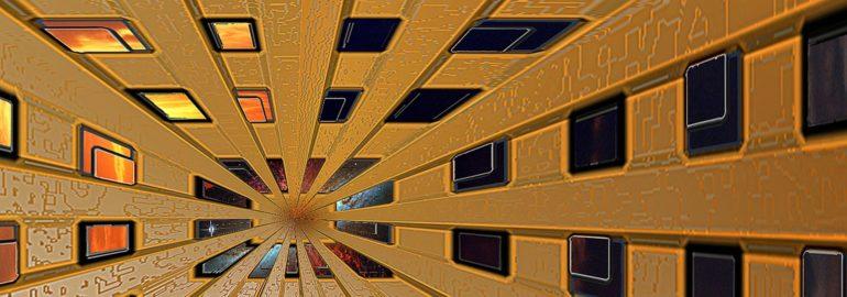 Нейросеть поддается оптическим иллюзиям