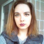 Диана Гомонова