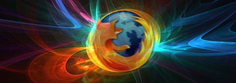 Firefox будет запрещать механизмы межсайтового слежения