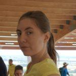Ольга Храброва