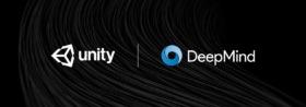Unity DeepMind