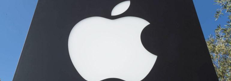 Apple MDM DEP