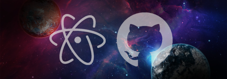 GitHub for Atom pull request improvements