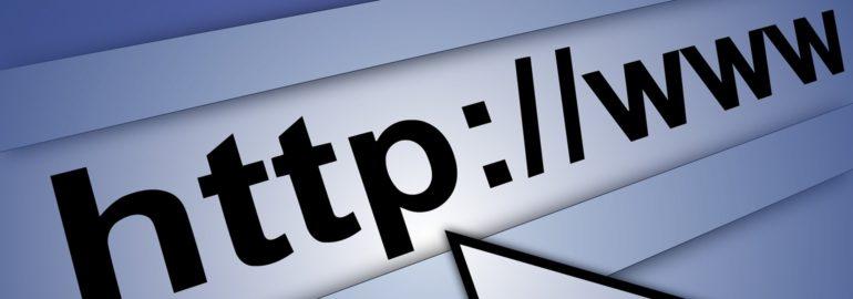 поддоменов www