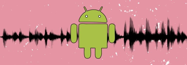 Oboe Android sound library
