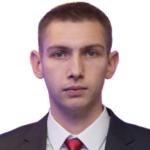 Максим Лицкевич