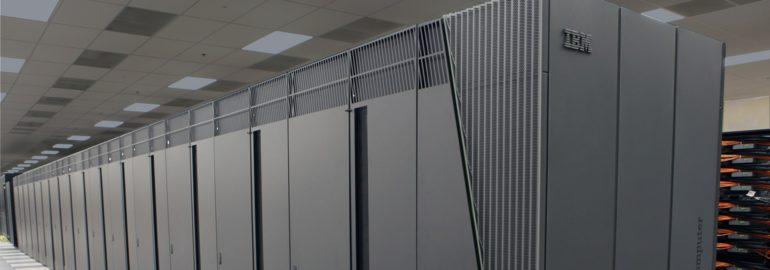 IBM Cloud облачная платформа