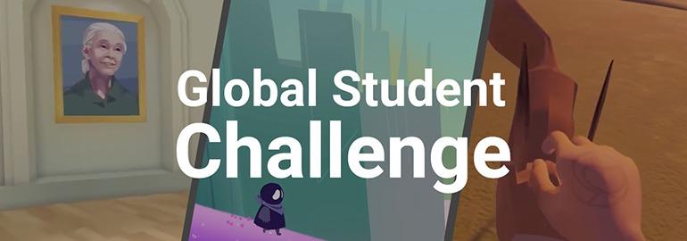 Unity Global Student Challenge 2018