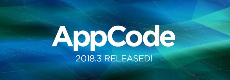 AppCode 2018.3