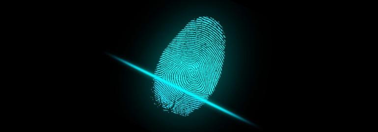 DeepMasterPrints нейросеть подделывает отпечатки пальцев