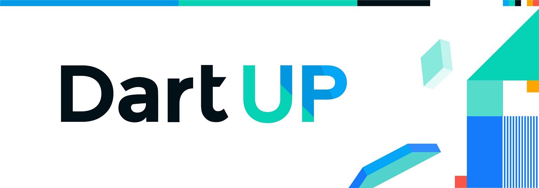 Логотип «Конференция DartUP»