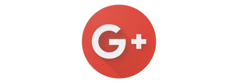 Google+ утечка данных