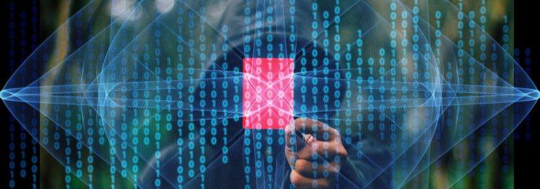 незащищённая база данных с личными данными