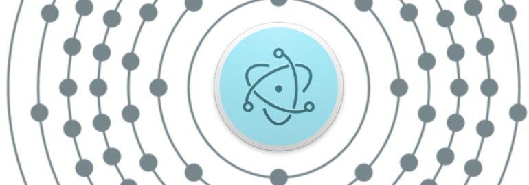 electron 4 обложка