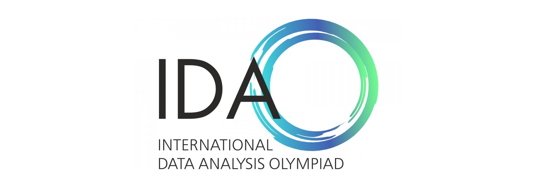 Логотип «Международная олимпиада по анализу данных»