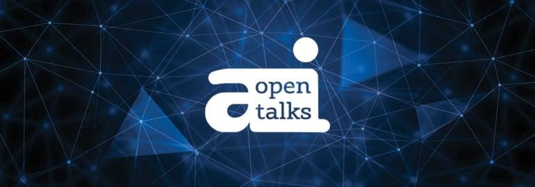 Конкурс «Тест Тьюринга» на конференции OpenTalks.AI