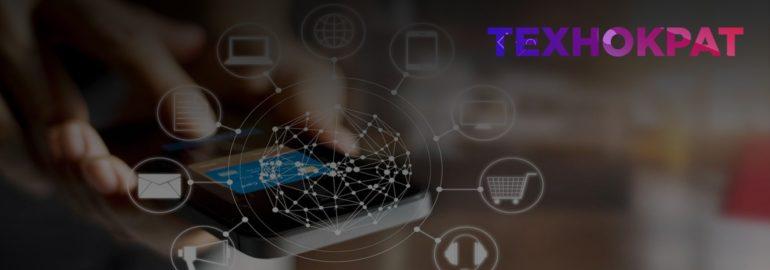 Практика цифровой трансформации в ритейл