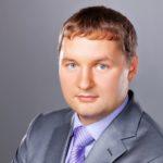 Виктор Яблоков