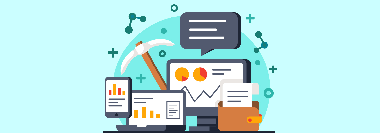 Логотип «Как выучить Big Data — отвечают эксперты»