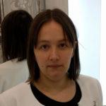 Нина Бурминская