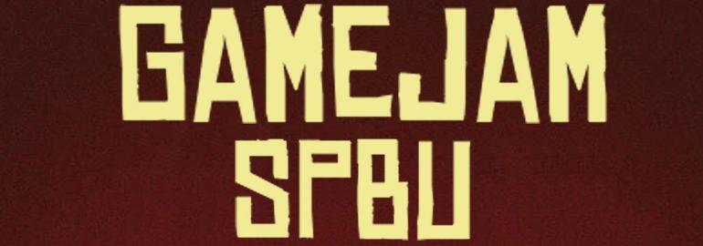 Хакатон GameJam SPbSU 2019