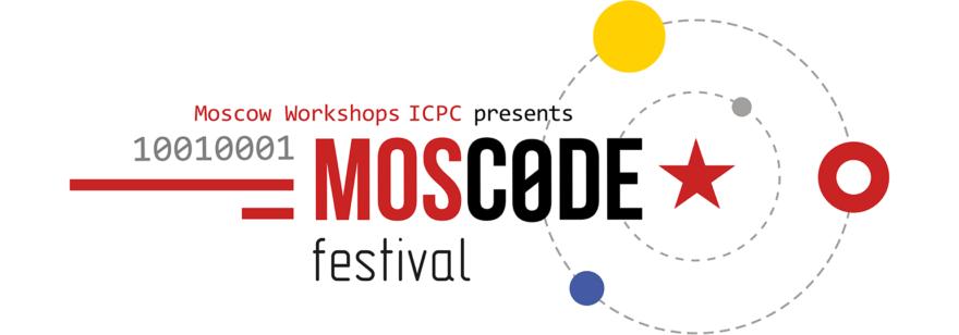 MosCode Festival