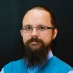 Дмитрий Микушин