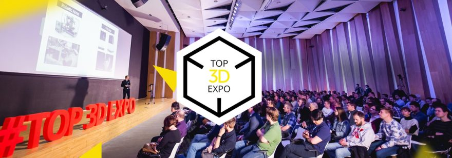 Top 3D Expo