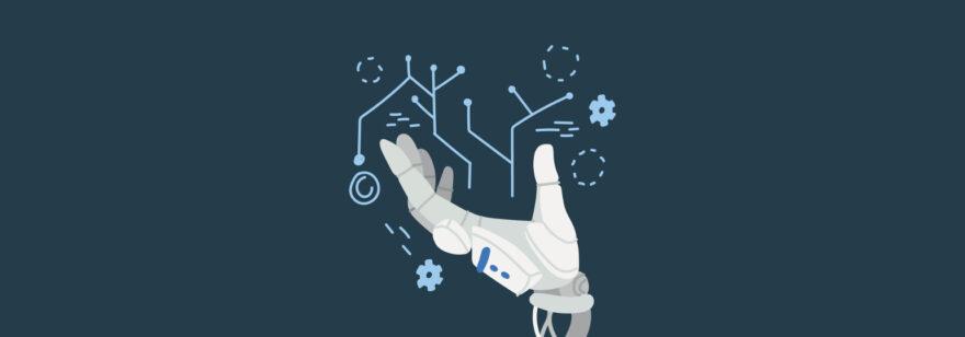 Обложка: Проекты искусственного интеллекта, с которыми можно поиграться уже сегодня