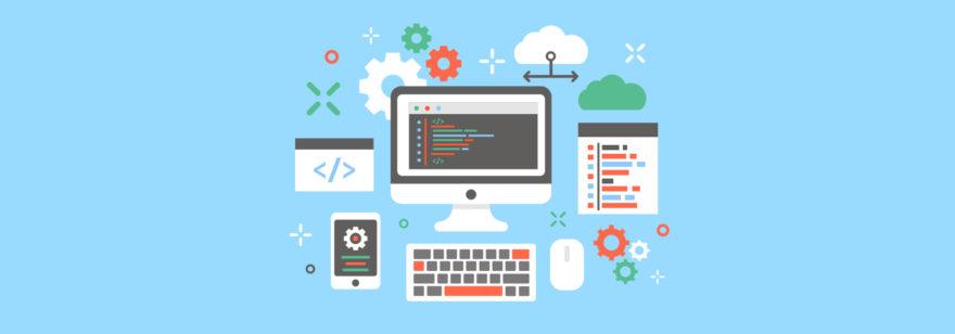 Обложка: Какой язык программирования изучать: советы для новичков