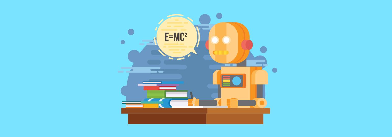 Логотип «Как выучить машинное обучение: книги, курсы, подходы — отвечают эксперты»