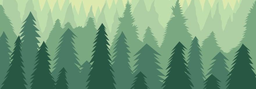 случайный лес